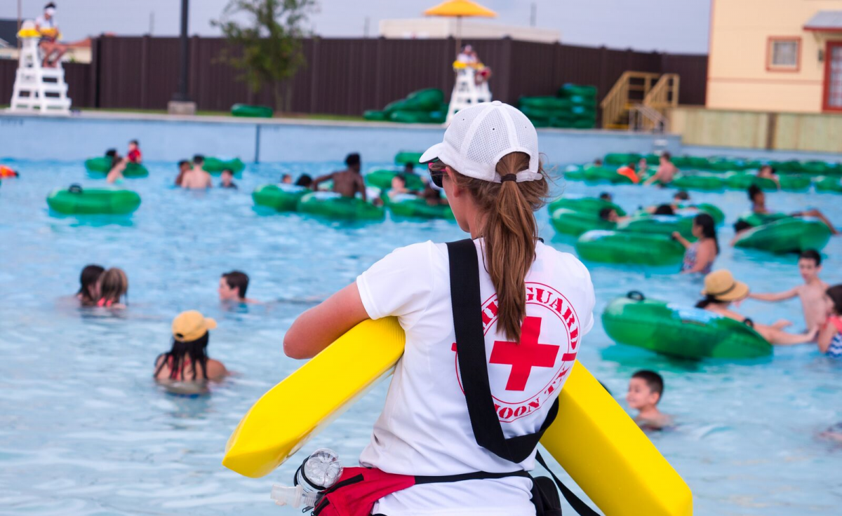 Typhoon Texas and Employment Technologies worked together to revolutionize the popular waterpark's seasonal hiring process, using EASy Simulation Virtual Customer job assessment test.