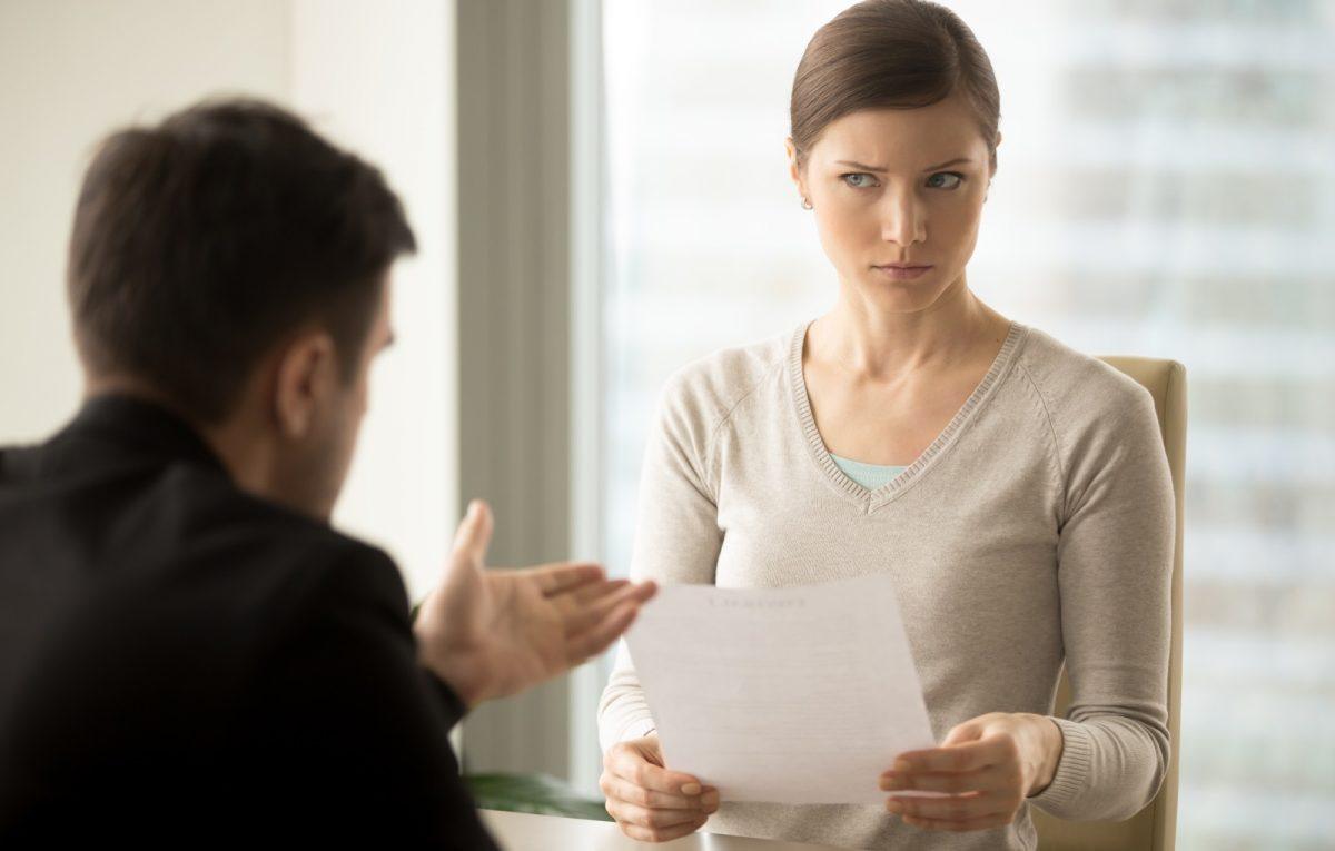 Job Interviewing, Pre-employment Interviewing