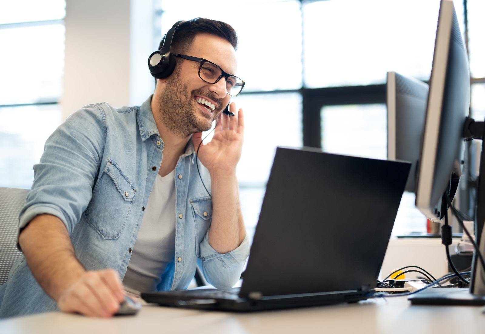 Contact Center Engagement: The Key to a Winning Customer Experience