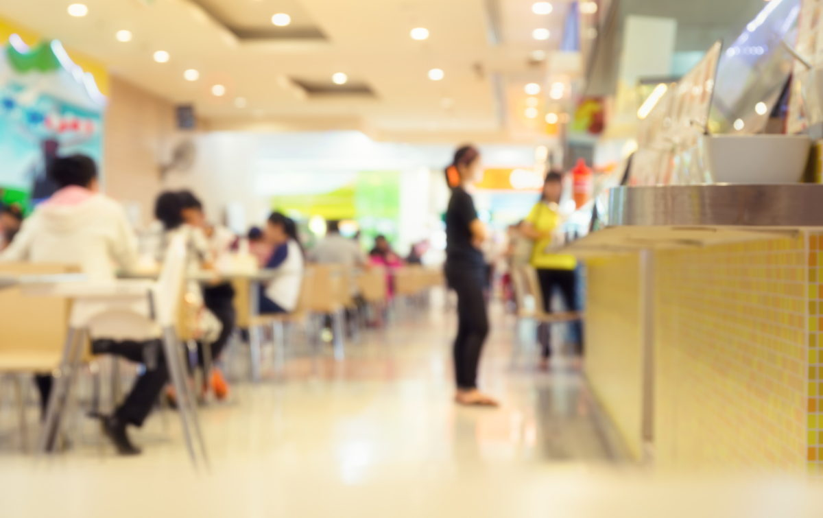 4 solutions for reducing turnover in quick service restaurants
