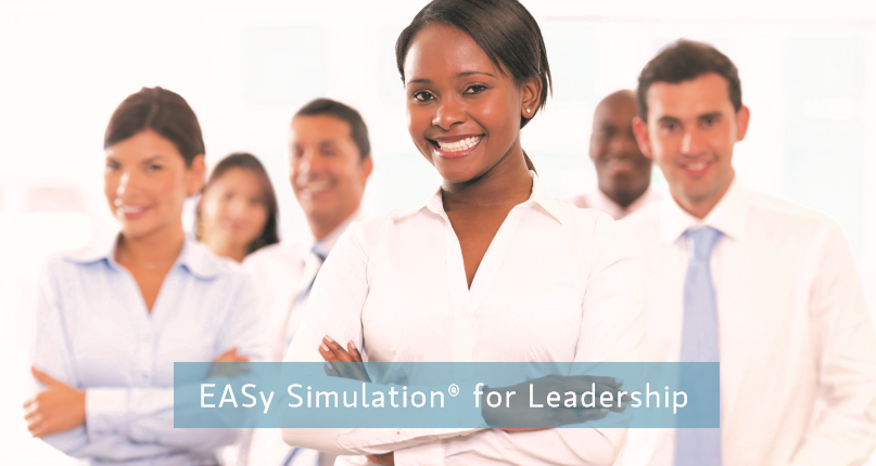 EASy Simulation for Leadership - New Upgrade