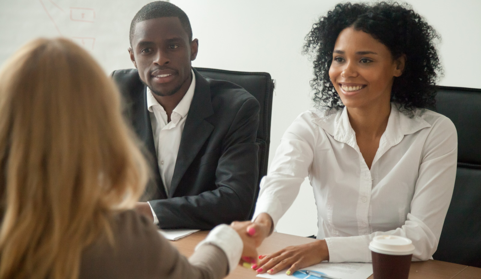 Employment Interviews: What Type is Right for Your Company