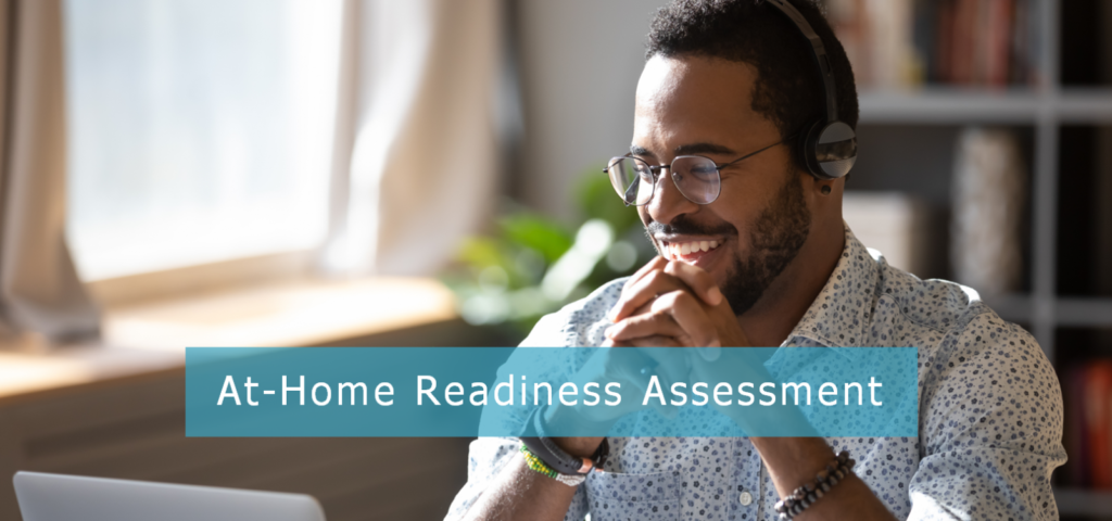 At-Home Readiness Assessment