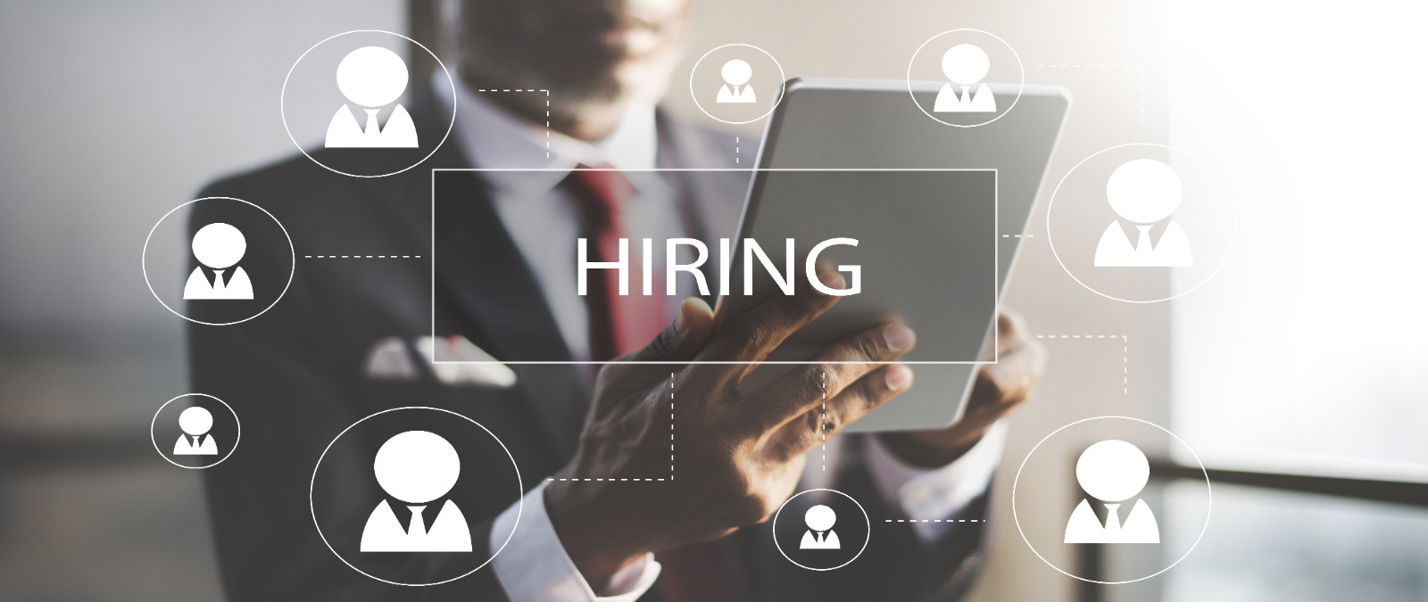 "The Future of Hiring: A ""Virtual"" Pivot"